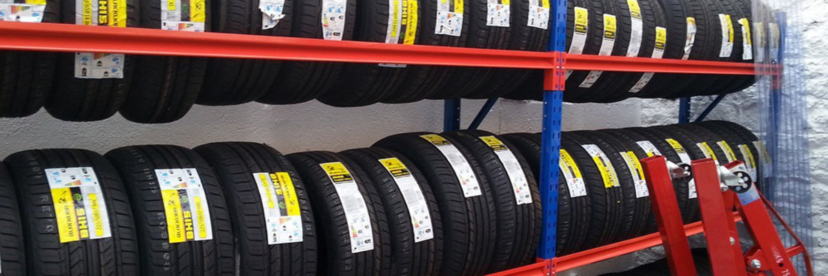 Banner part worn tyres page