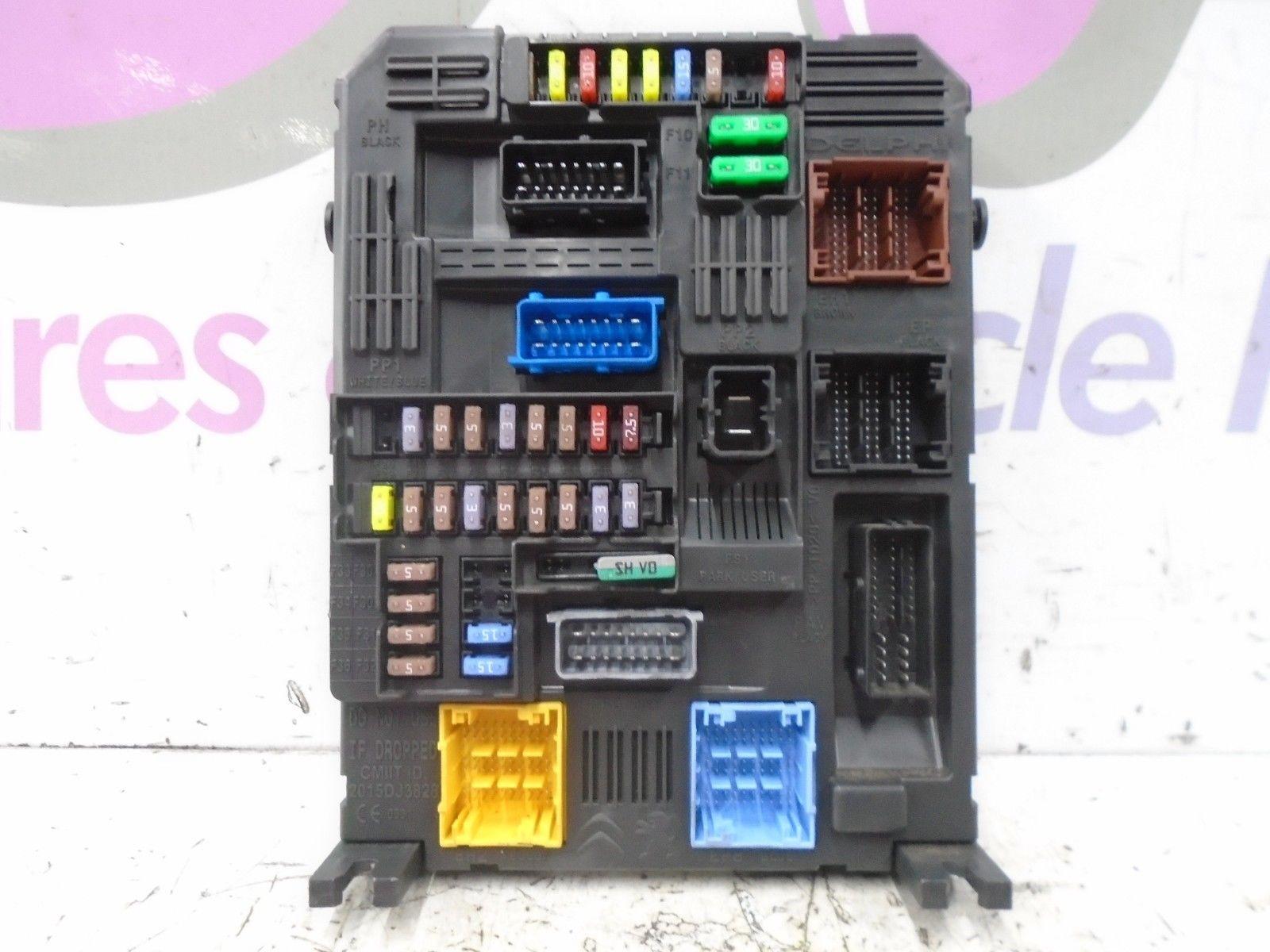 peugeot 5008 fuse box - wiring diagram page pose-best -  pose-best.granballodicomo.it  gran ballo di como