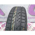 """FORD 1X 14""""  INCH 4 STUD STEEL WHEEL & TYRE WITH 9-10MM TREAD"""