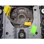 VW GOLF MK4 GTI 1.8 PETROL STEERING WHEEL