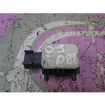 JAGUAR XF SALOON 2.7 TDV6 FRONT BONNET PEDESTRIAN CRASH SENSOR 2008-2011