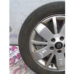 """2006 RENAULT LAGUNA MK2 DCI 1X 16"""" INCH ALLOY & TYRE WITH 6MM TREAD"""