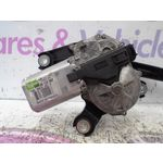 2005 VAUXHALL CORSA C REAR WIPER MOTOR & WIPER ARM 2000-06