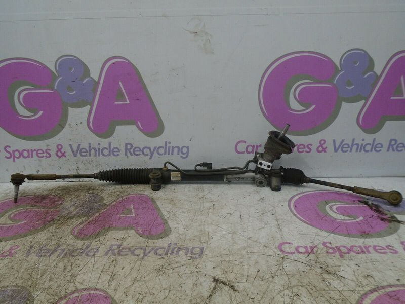2010 VAUXHALL INSIGNIA ESTATE 2.0 CDTI POWER STEERING RACK 2008-2013