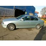 97 BMW 5 SERIES E39 SALOON PROPSHAFT ASSEMBLY 96-00 BREAKING CAR