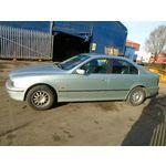 97 BMW 5 SERIES E39 SALOON NEARSIDE REAR DOOR CARD 96-00 BREAKING CAR