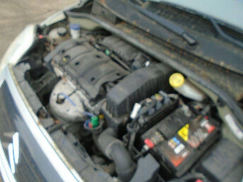 07 CITROEN C2 1.6 VTR SEMI-AUTO STARTER MOTOR ASSEMBLY 03-09 BREAKING CAR