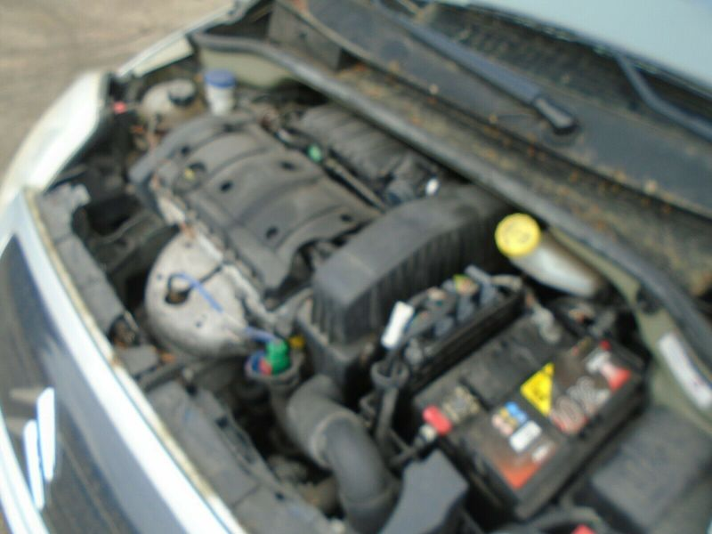 07 CITROEN C2 1.6 VTR SEMI-AUTO ABS PUMP MODULATOR ASSEMBLY 03-09 BREAKING CAR