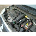 07 CITROEN C2 1.6 VTR SEMI-AUTO COOLANT TANK EXPANSION BOTTLE 03-09 BREAKING CAR