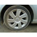 07 CITROEN C2 1.6 VTR SEMI-AUTO OFFSIDE REAR BRAKE CALIPER 03-09 BREAKING CAR