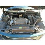 02 MINI COOPER-S 1.6 R53 FRONT PLASTIC SLAM PANEL 2001-2006 BREAKING CAR