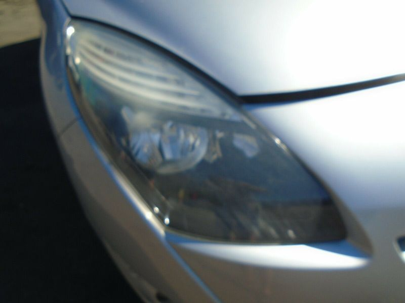 11 RENAULT GRAND SCENIC MK3 1.5 DCI OFFSIDE FRONT HEADLIGHT 09-13 BREAKING CAR