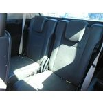 11 RENAULT GRAND SCENIC MK3 COMPLETE 3RD ROW FOLDING SEATS 09-13 BREAKING CAR
