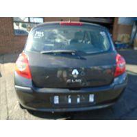 Renault Clio Heater Controls 05-12 Mk3