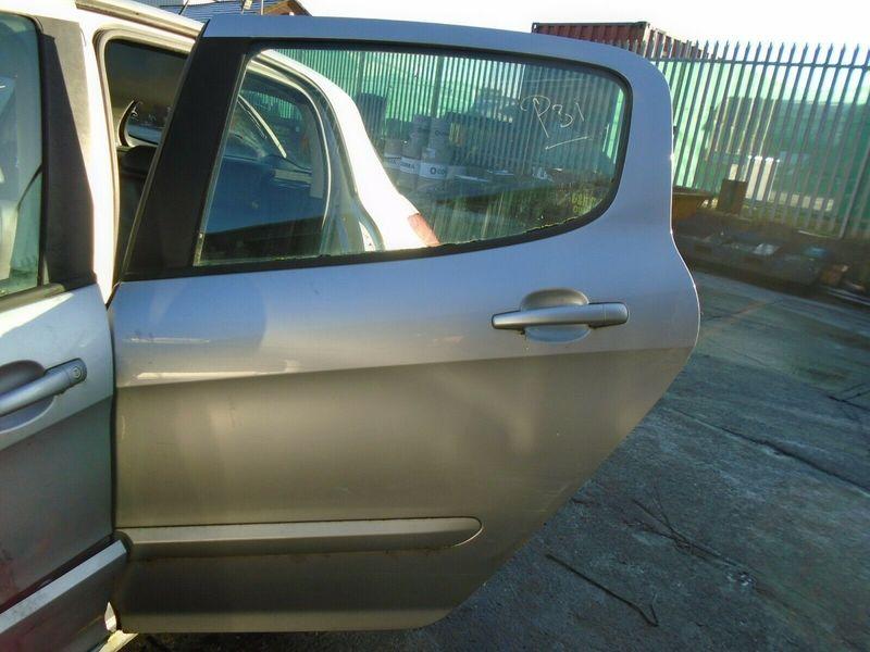 07 PEUGEOT 308 GT 2.0 HDI 5 DOOR NEARSIDE REAR LOCKING MECHANISM 07-11 BREAKING
