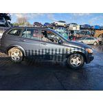 2007 SSANGYONG KYRON XDI 4WD FUEL FLAP 06-09 BREAKING CAR