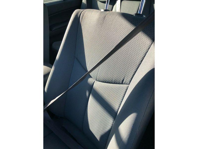 2007 SSANGYONG KYRON XDI 4WD NEARSIDE FRONT SEATBELT 06-09 BREAKING CAR