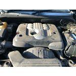 2007 SSANGYONG KYRON XDI 4WD 2.0 DIESEL A/C COMPRESSOR PUMP 06-09 BREAKING CAR