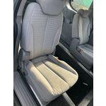 2008 KIA SEDONA GS MK2 OFFSIDE REAR SEATBELT 06-10 BREAKING CAR