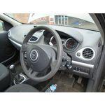 10 RENAULT CLIO MK3 3 DOOR FACELIFT SPEEDO HEAD INSTRUMENT PANEL 05-12 BREAKING