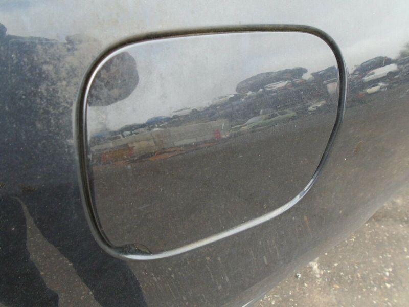 10 RENAULT CLIO MK3 3 DOOR FACELIFT FUEL FILLER FLAP-BLACK 05-12 BREAKING CAR