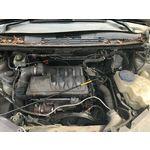 06 MERCEDES B180 CDI ENGINE COVER & AIR FLOW METER 05-11 BREAKING CAR